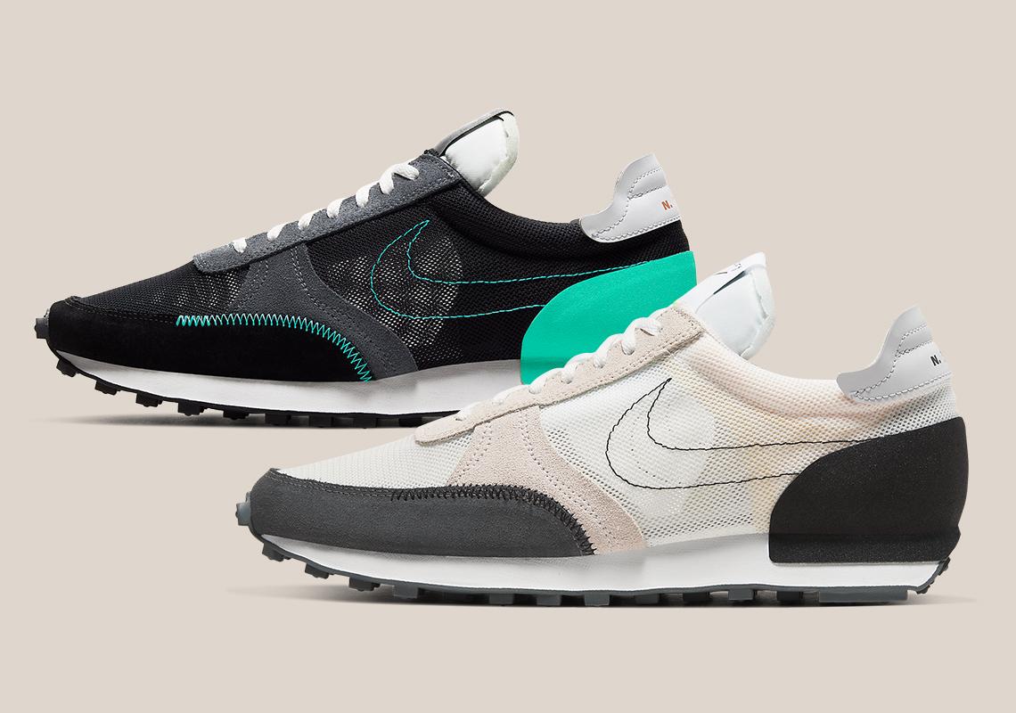 A la verdad Psiquiatría Parte  Nike Daybreak Type N.354 CJ1156-001 CJ1156-100 Release Date |  SneakerNews.com