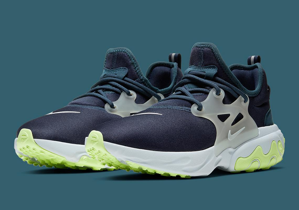 Oposición siga adelante Motear  nike running bright blue and green eyes amazon Navy Volt CK4538-400 |  SneakerNews.com