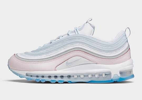 """The Nike Air Max 97 """"One Of One"""" Is Available Now"""