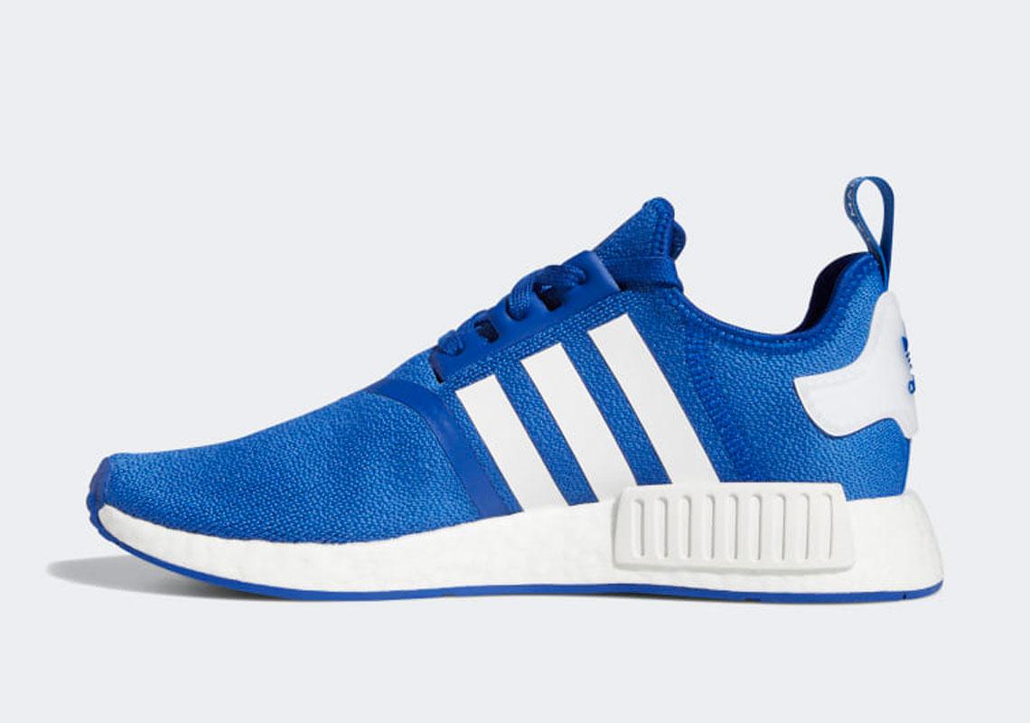 adidas nmd bleu ciel