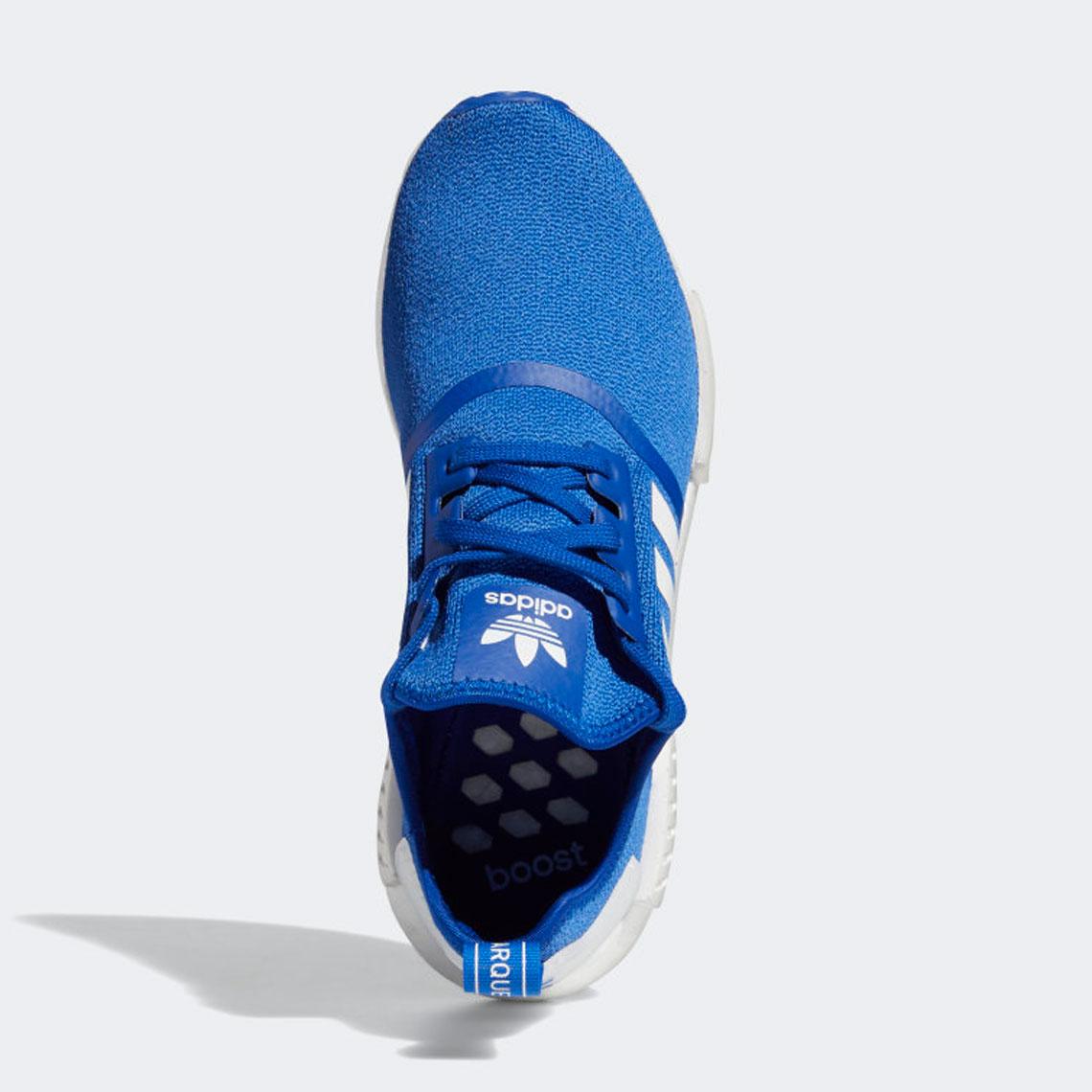 adidas NMD R1 Royal Blue FY9383 Release