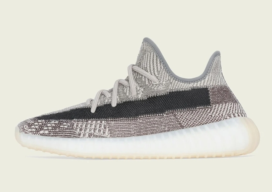 "Official Images Of The adidas Yeezy Boost 350 v2 ""Zyon"""