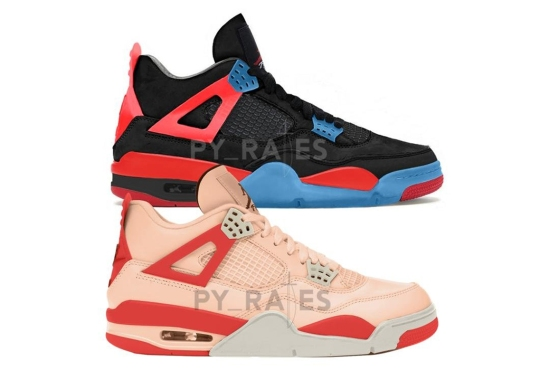 The Premium Air Jordan 4 SP Is Confirmed For Fall 2020 In Two Lifestyle Colorways
