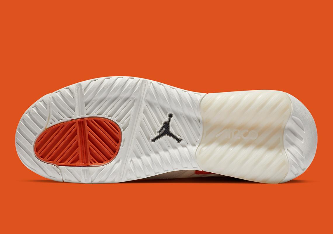 "Jordan Air Max 200 ""Starfish"" Coming Soon: Official Photos"