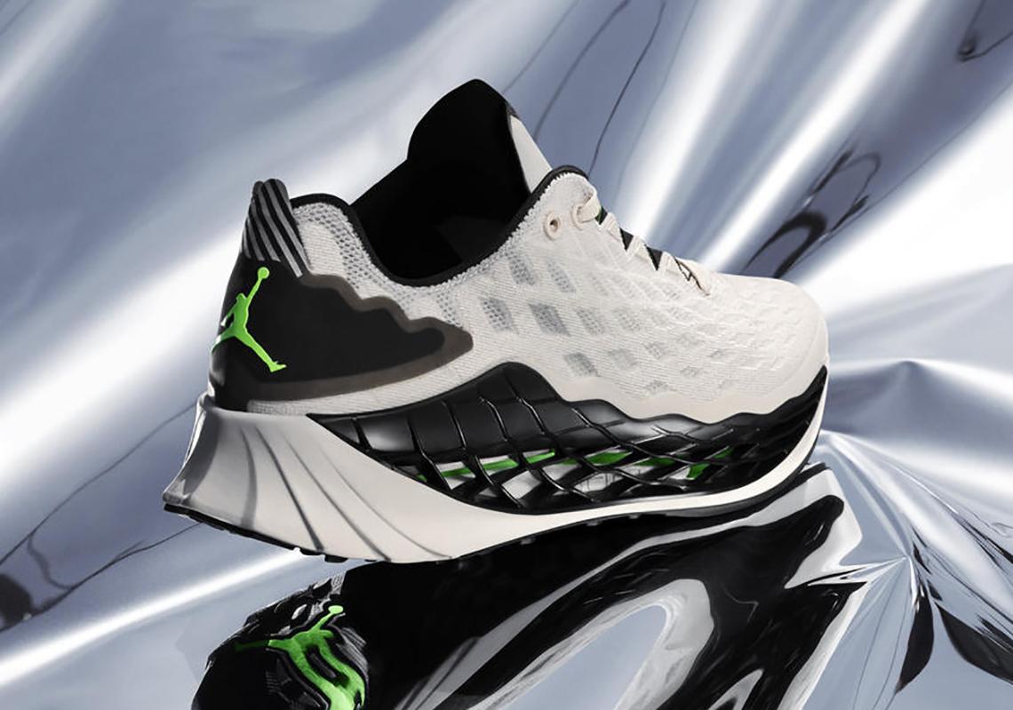 Jordan Zoom Trunner Ultimate Release