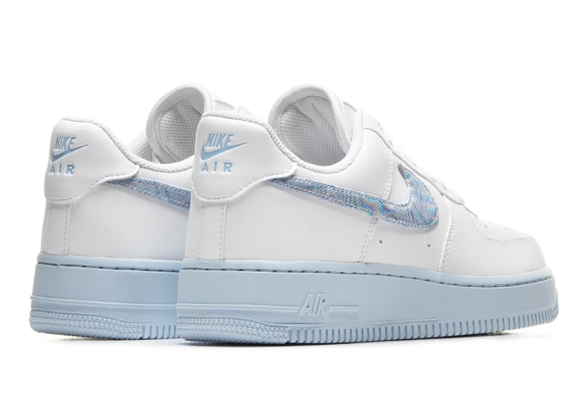 nike air force 1 blu donna