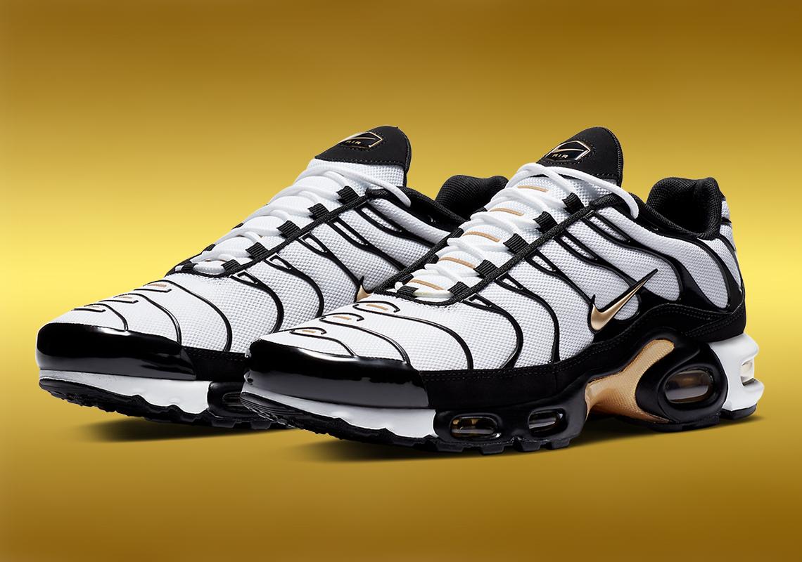 Espera un minuto interior Óptima  Nike Cheap Air Max 360 Gold CZ9188-001 Release Date | SneakerNews.com