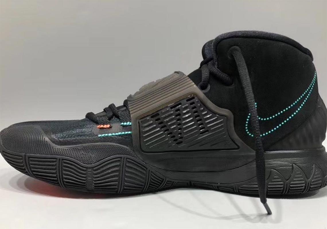 Nike Kyrie 6 Eleven - Release Info
