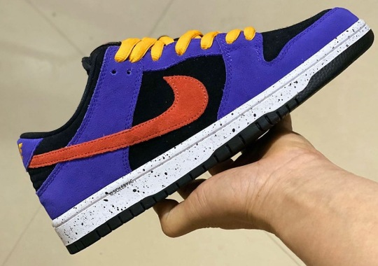 Nike SB Dunk Low Appears In An ACG Terra Inspired Colorway