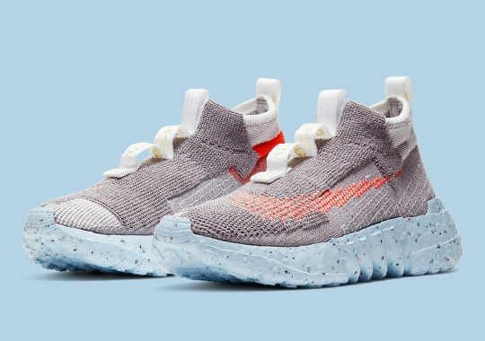 Where To Buy The Nike Space Hippie 02