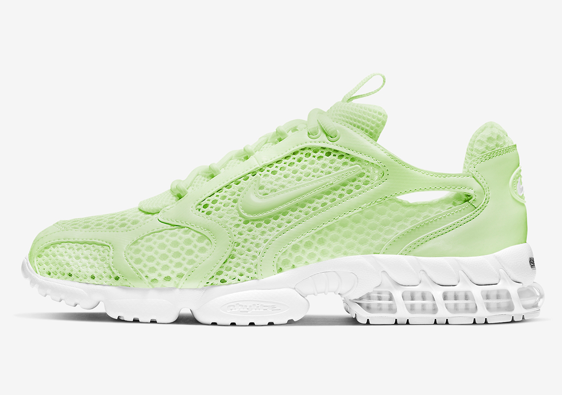 Nike Spiridon Cage 2 Volt CJ1288-700
