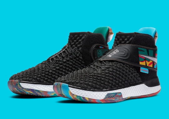 Elena Delle Donne's Nike Flyease UNVRS Arriving Soon In Multi-Color