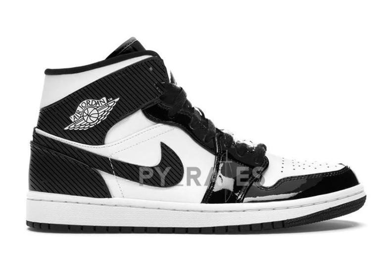 Nike Dunk High Air Jordan 1 All Star