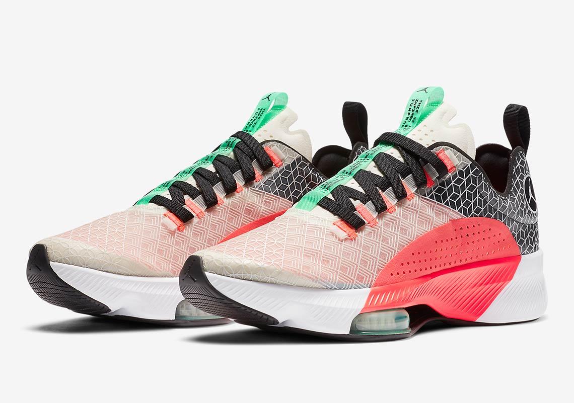 Jordan Air Zoom Renegade CJ5383-002 Release Info | SneakerNews.com