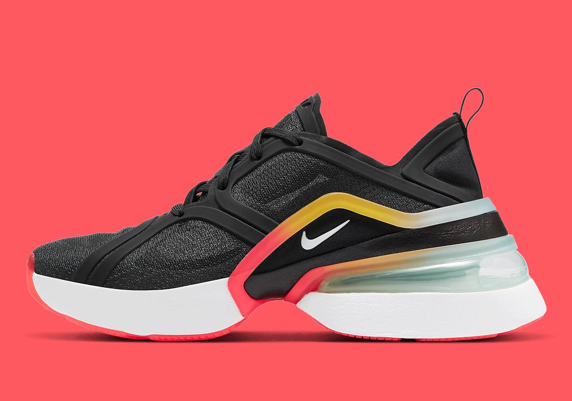 Nike Air Max 270 XX CU9430-001 CU9430-100 Release ...