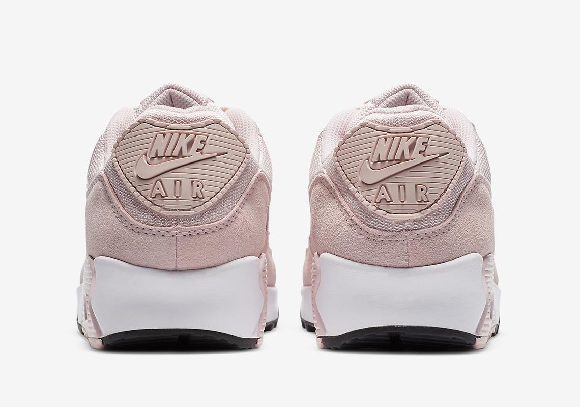 air max 90 se donna rosa