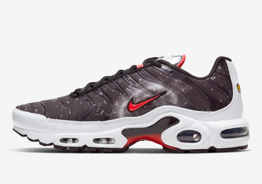 "Official Images Of The Nike Air Max Plus ""Supernova"""