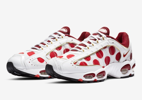 """Nike Welcomes The Air Max Tailwind IV To The """"Nippon Pack"""""""