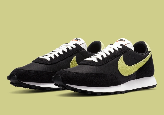"""The Nike Daybreak SP """"Limelight"""" Is Coming Soon"""