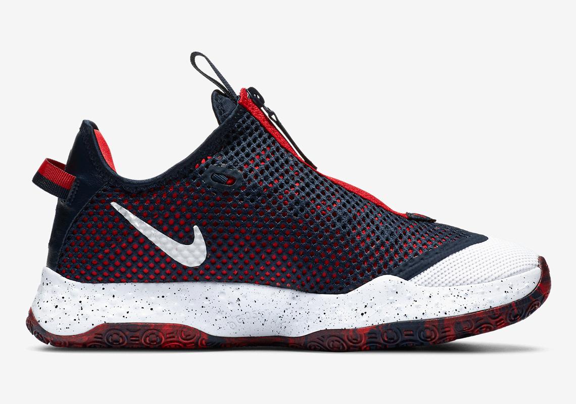 célula Solo haz formato  Nike PG 4 USA CD5079-101 Release Date 2020 | SneakerNews.com