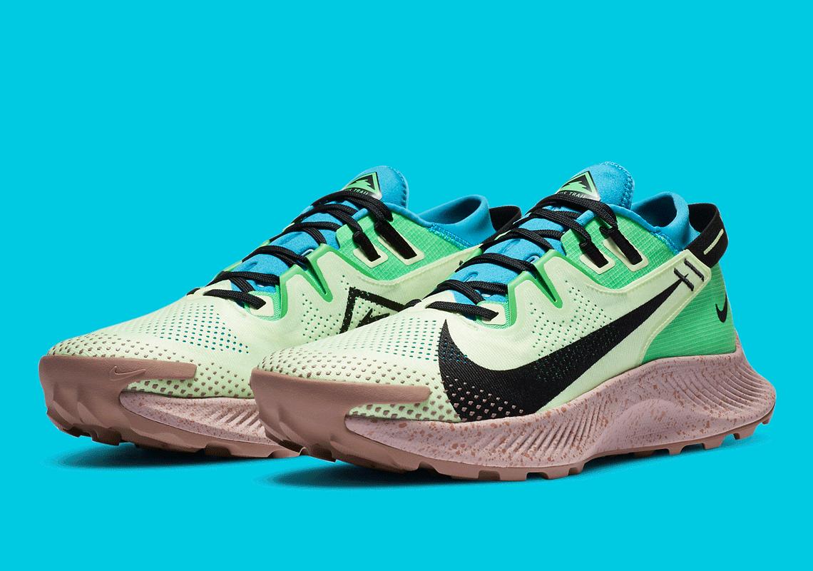 Nike Pegasus Trail 2 CK4305-700 Release