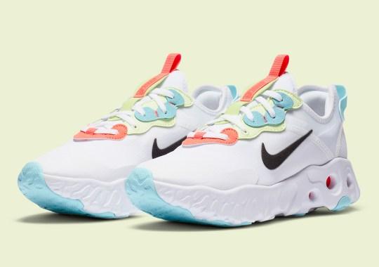 The Women's Nike React Art3mis Is Launching Soon