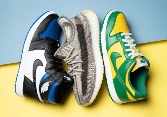 Stadium Goods Kicks Off July 4th Weekend With Annual 15% Off Summer Sale