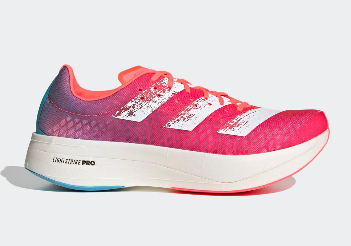 adidas adizero adios Pro: First Look & Release Info in 2020