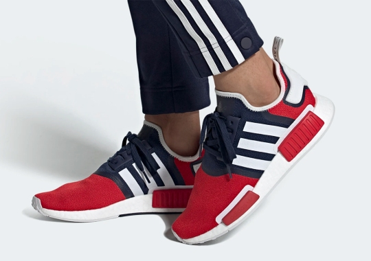 "The adidas NMD R1 ""USA"" Is Available Now"