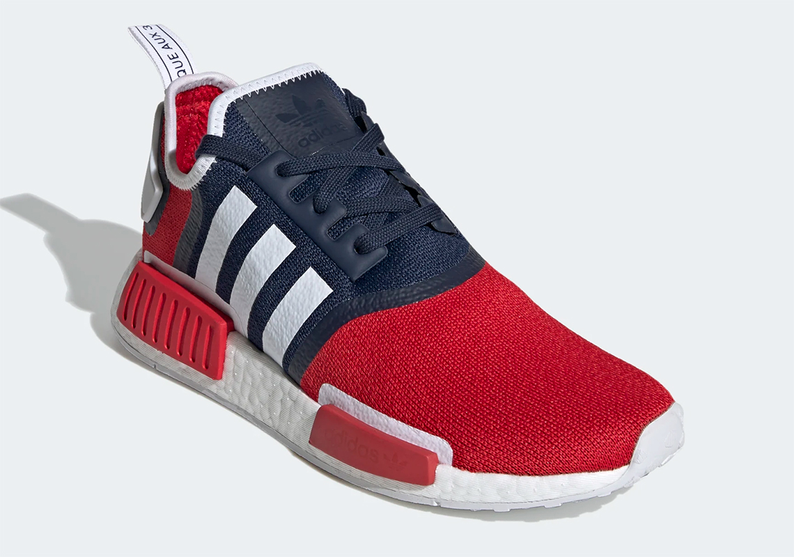 """The adidas NMD R1 """"USA"""" Is Available"""