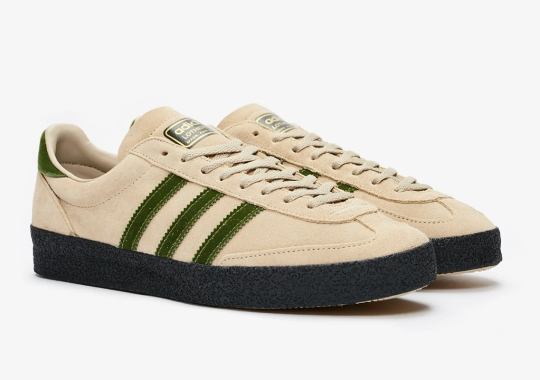 adidas Spezial Delivers Refreshed Collection For Summer 2020