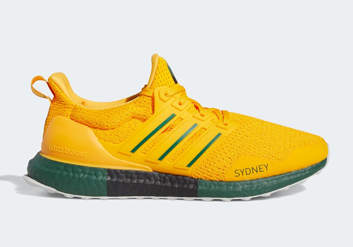 adidas Ultra Boost Sydney FY2897