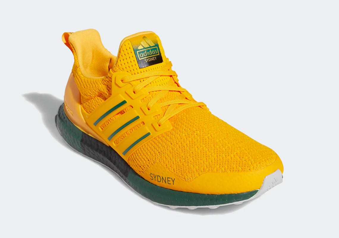 Adidas UltraBoost DNA 'Sydney' $89.99