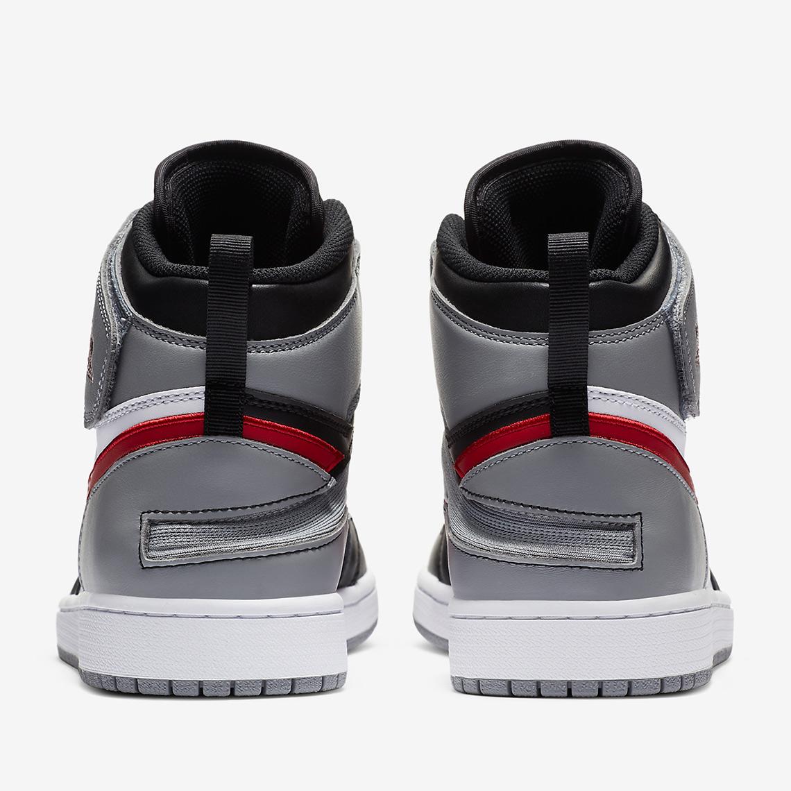 Air Jordan 1 FlyEase To Receive New Colorway: Photos
