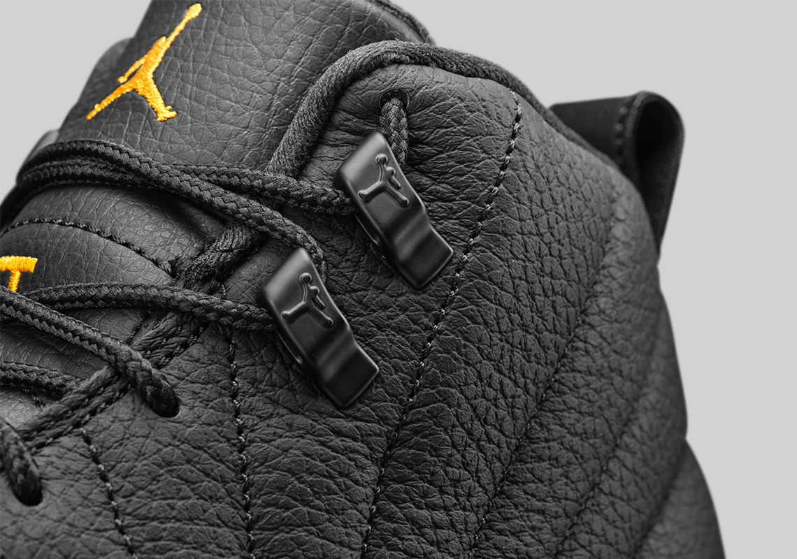air jordan 12 university gold raffle