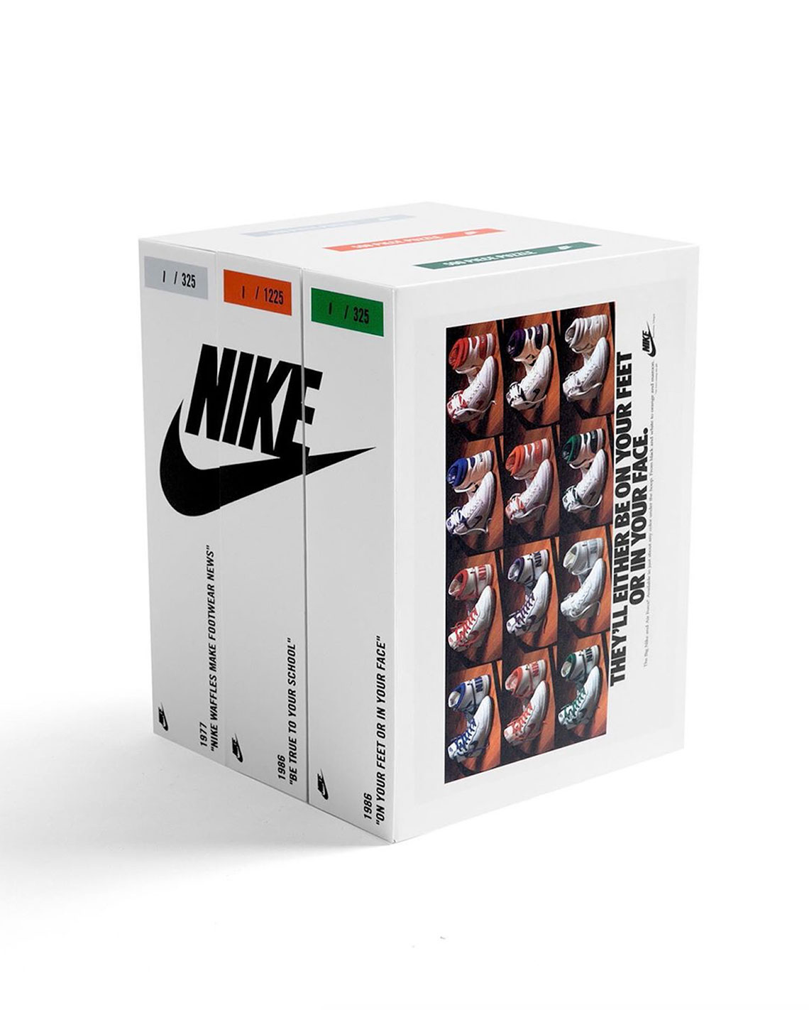 Nike Ad Jigsaw Puzzles - How To Get | SneakerNews.com