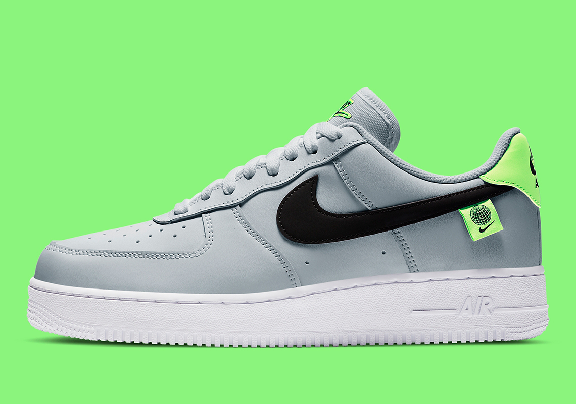 nike air force 1 mixte