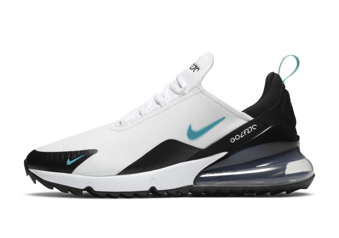 Nike Air Max 270 Golf Dusty Cactus Ck6483 100 Sneakernews Com
