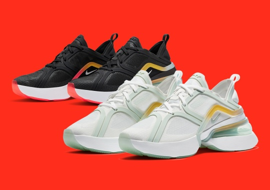 Nike Introduces The Air Max 270 XX For Women