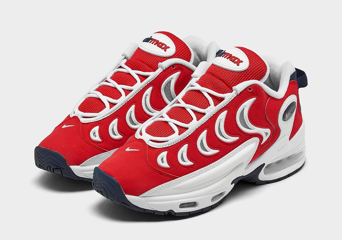 Nike Air Metal Max USA CN0051-600