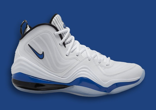 Nike Brings Penny Home With Upcoming Air Penny 5
