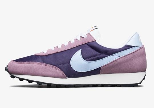 "The Nike Daybreak SP For Women Arrives In ""Eggplant"""