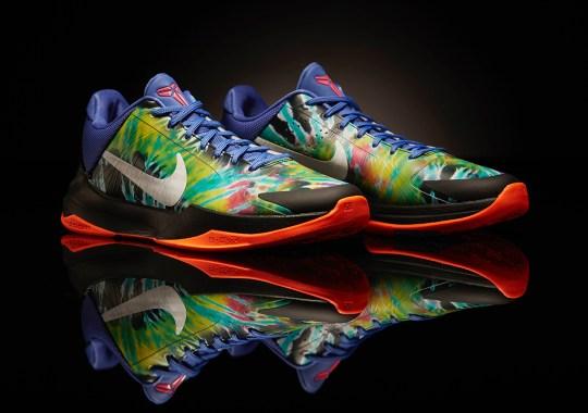 Nike Kobe 5 Protro EYBL And KD 13 EYBL Revealed