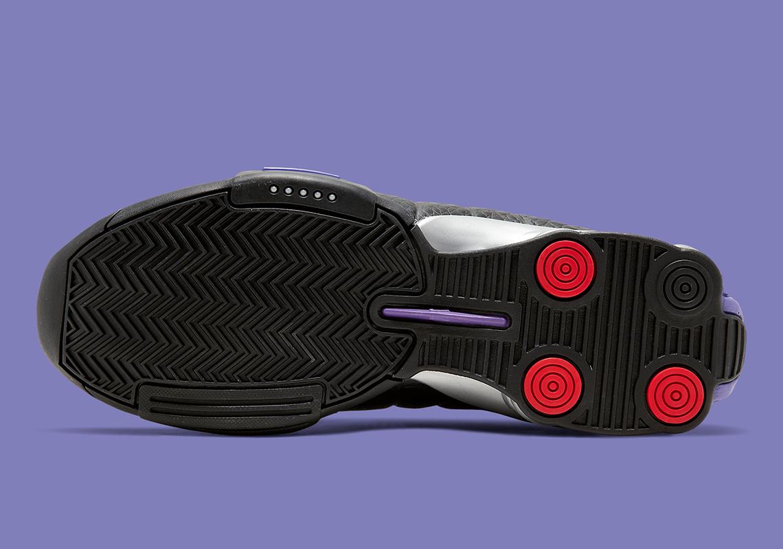 "Nike Shox BB4 ""Raptors"" Pays Homage To Vince Carter"