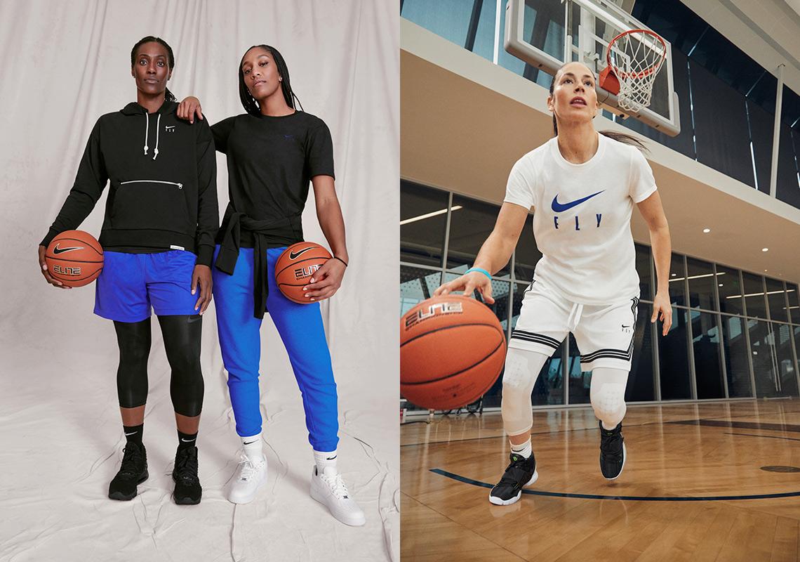 Nike Swoosh Fly Women's Basketball