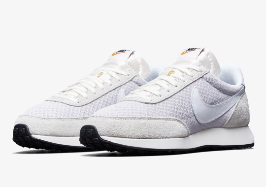 The Nike Air Tailwind 79 Emerges In A Cloudy Colors Trio