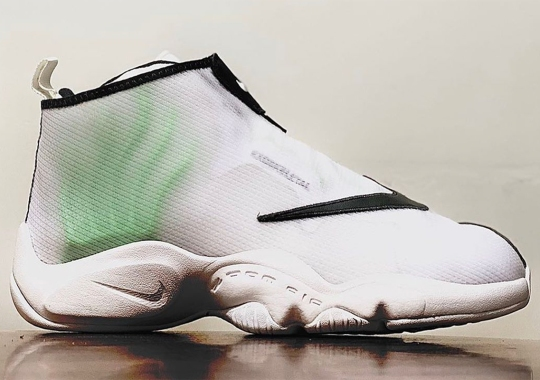 The Nike Zoom Flight The Glove returns With Transparent Upper