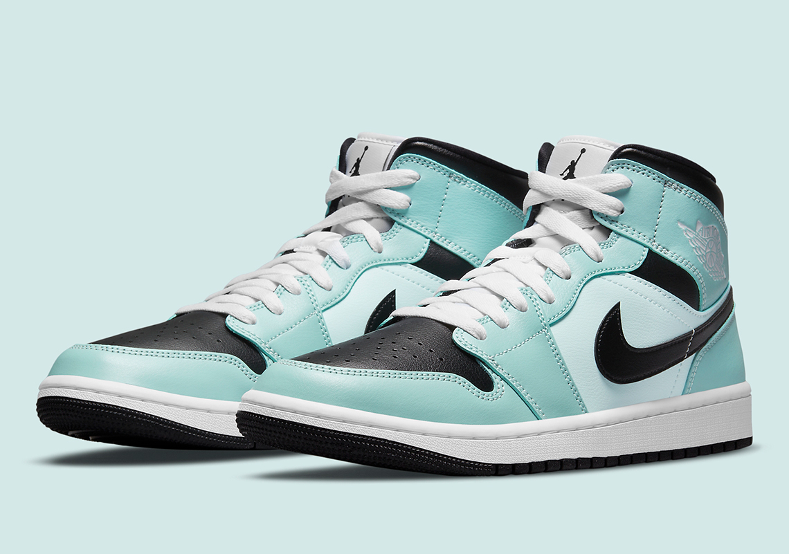 Air Jordan 1 Mid WMNS BQ6472-300 Release Info | SneakerNews.com