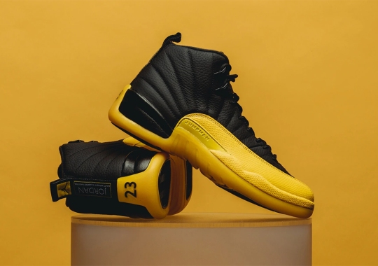 Air Jordan 12 2020 Release Info Updates Sneakernews Com