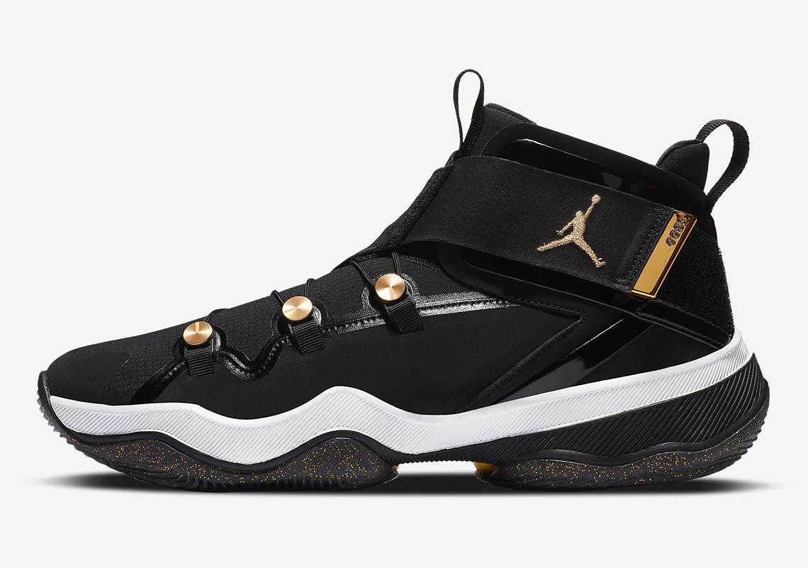 Jordan AJNT23 CI5441-008 Release Info